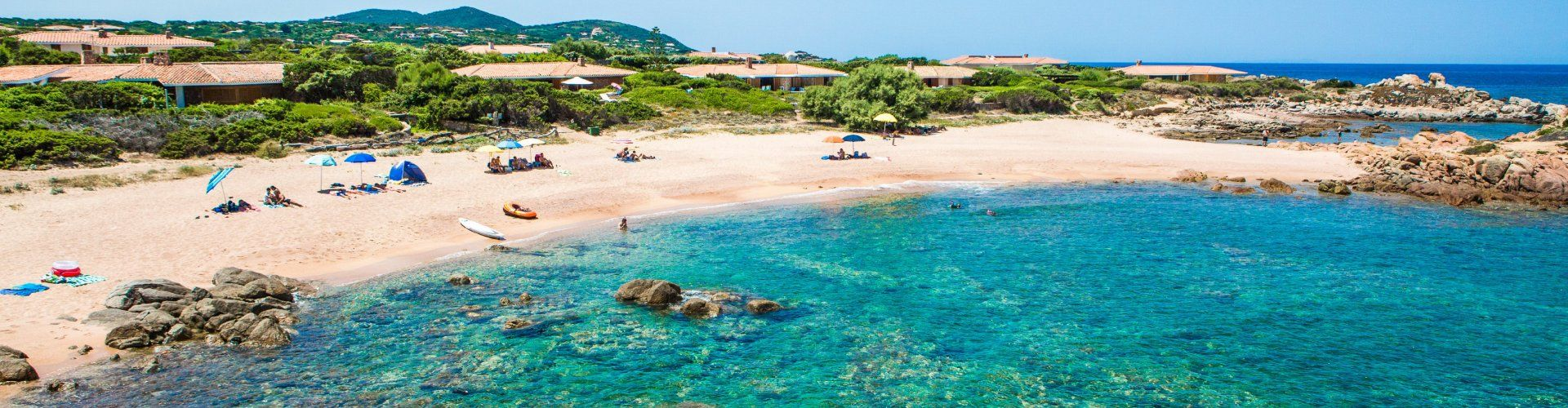 Spiaggia Portobello