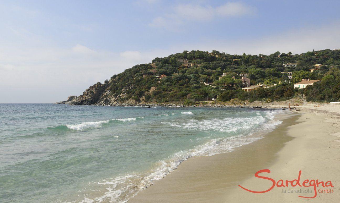 Spiaggia di Torre delle Stelle