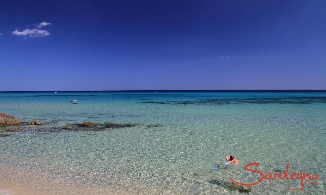 Spiaggia di Rei Sole