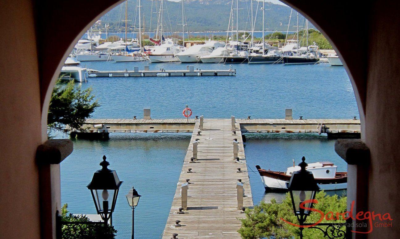 Porto Porto Rotondo