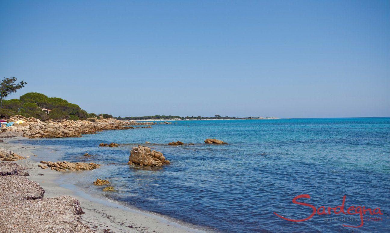 Spiaggia di Cala Liberotto