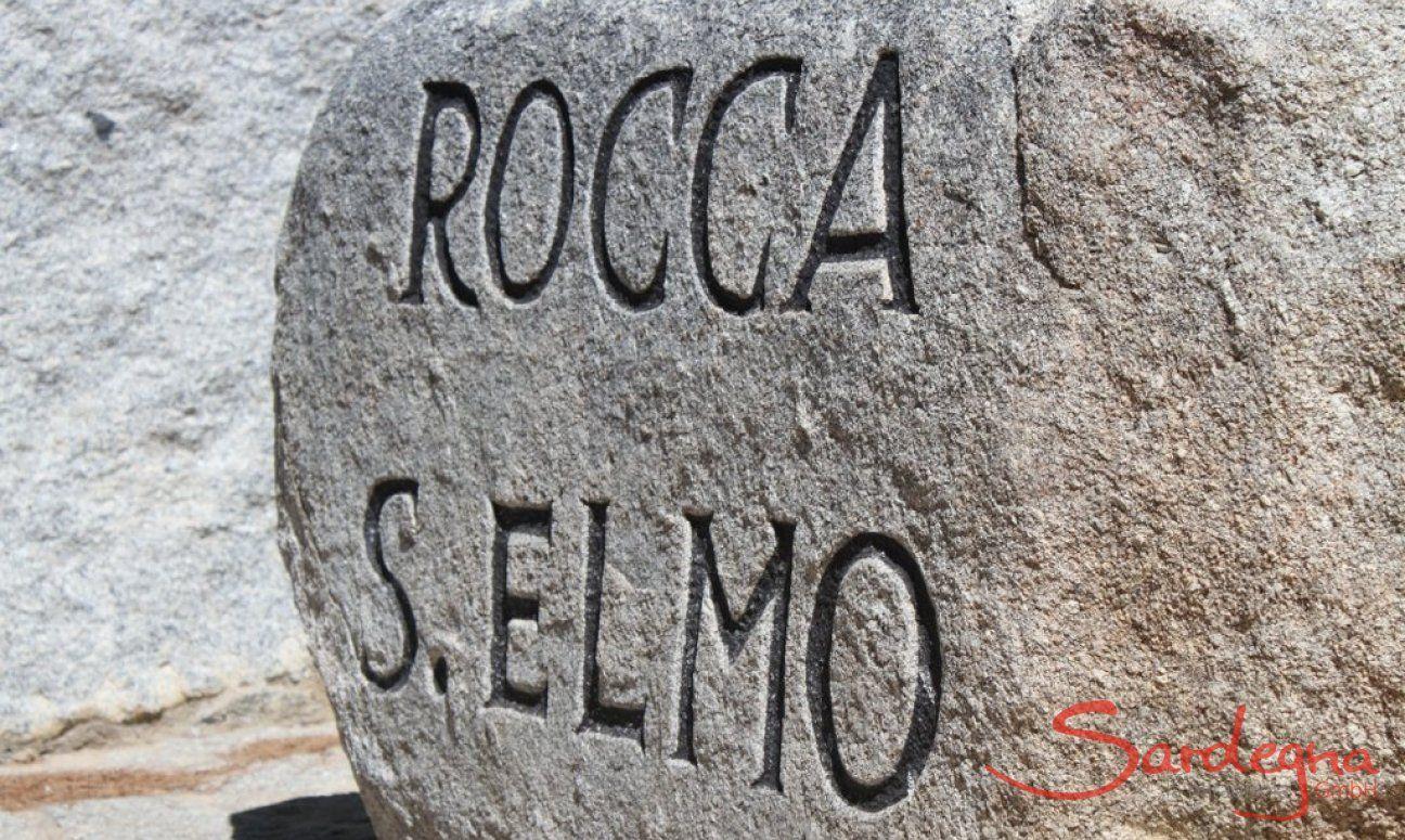 Rocca Sant´Elmo