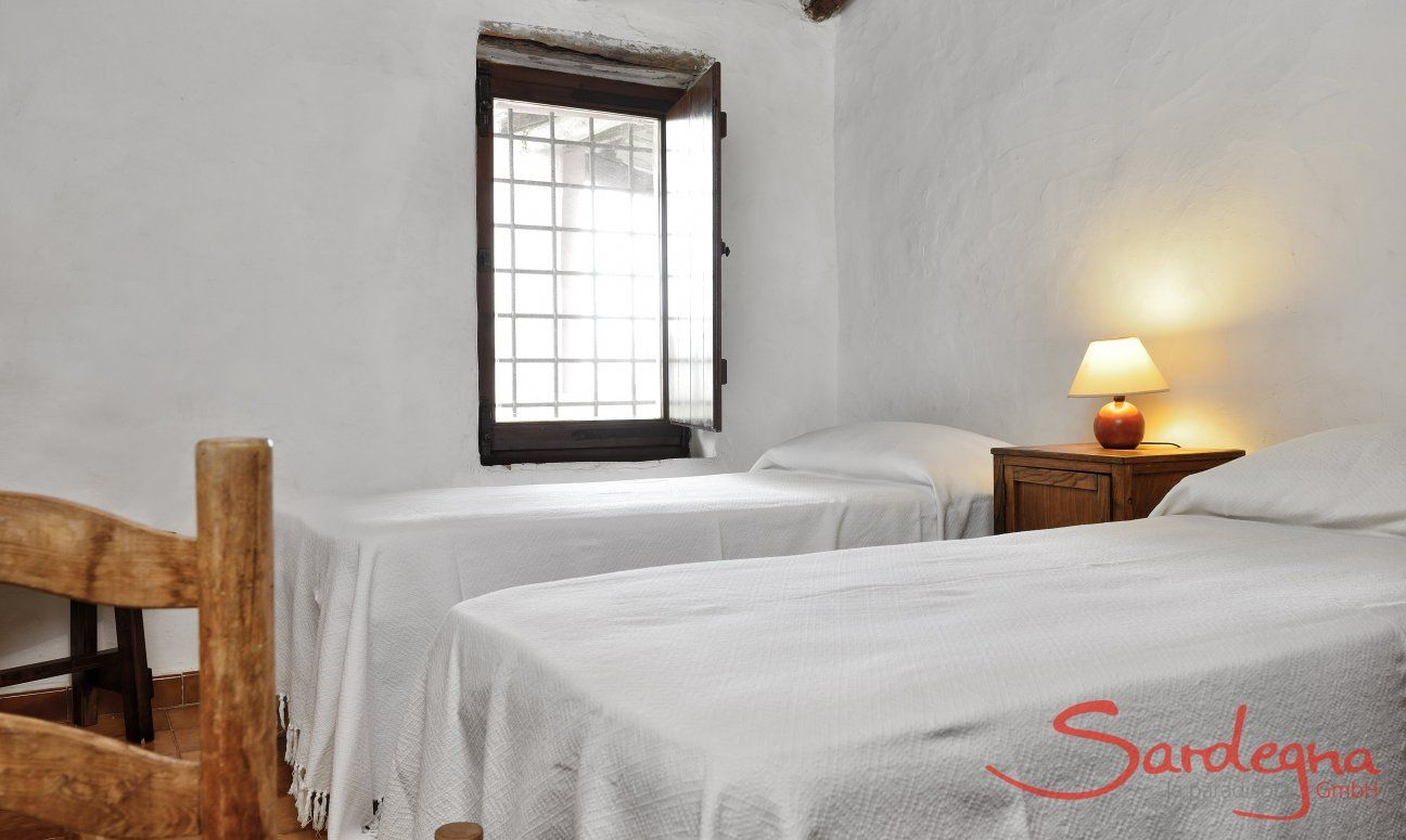 3a camera da letto