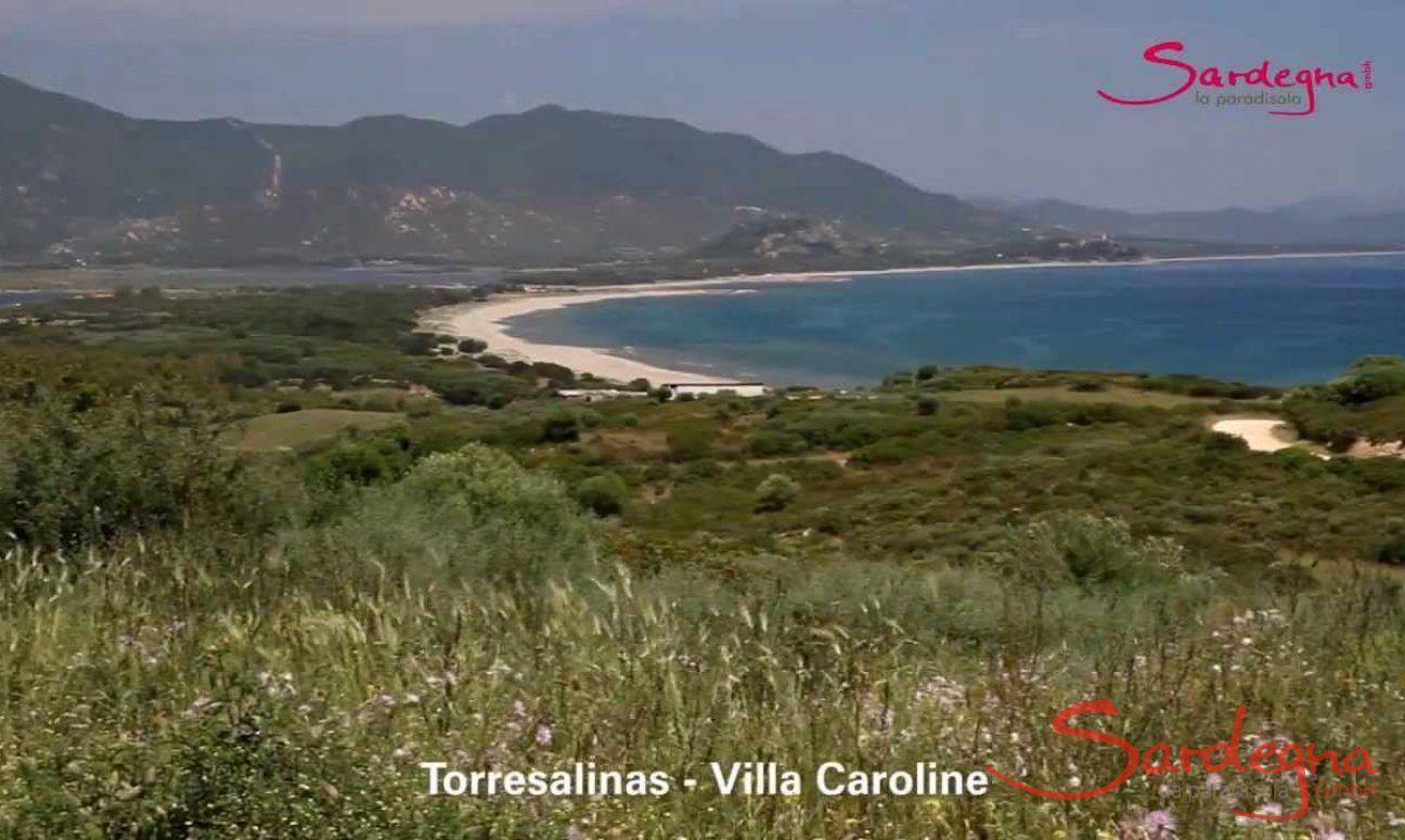 Video Villa Caroline