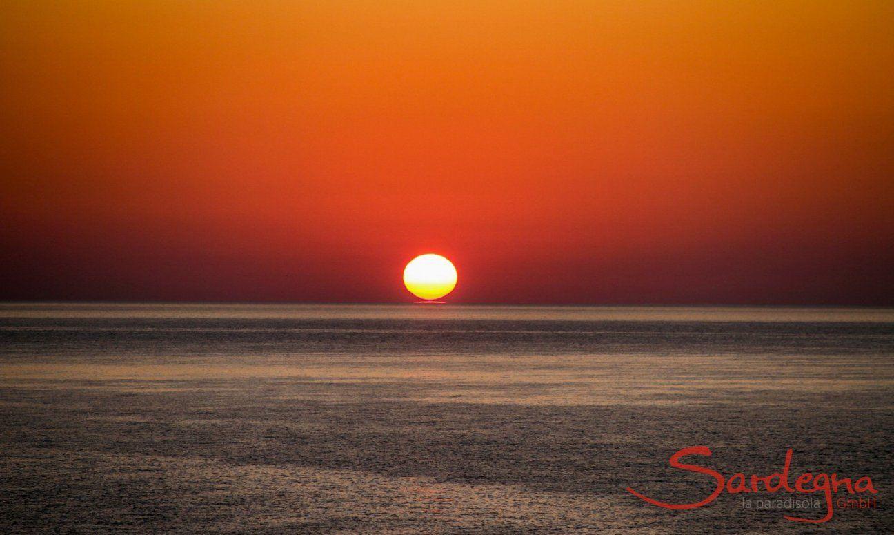 L'alba, S.Elmo