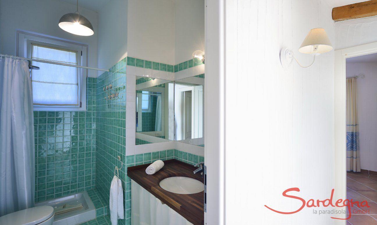 Bagno con doccia Li Conchi 7
