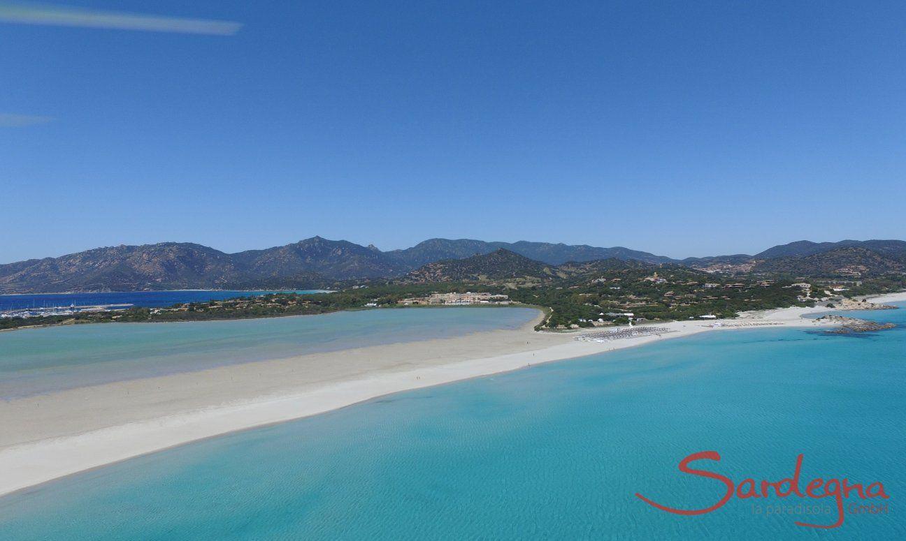 Villasimius   spiagge caraibiche a volontà   sardegna villa.it