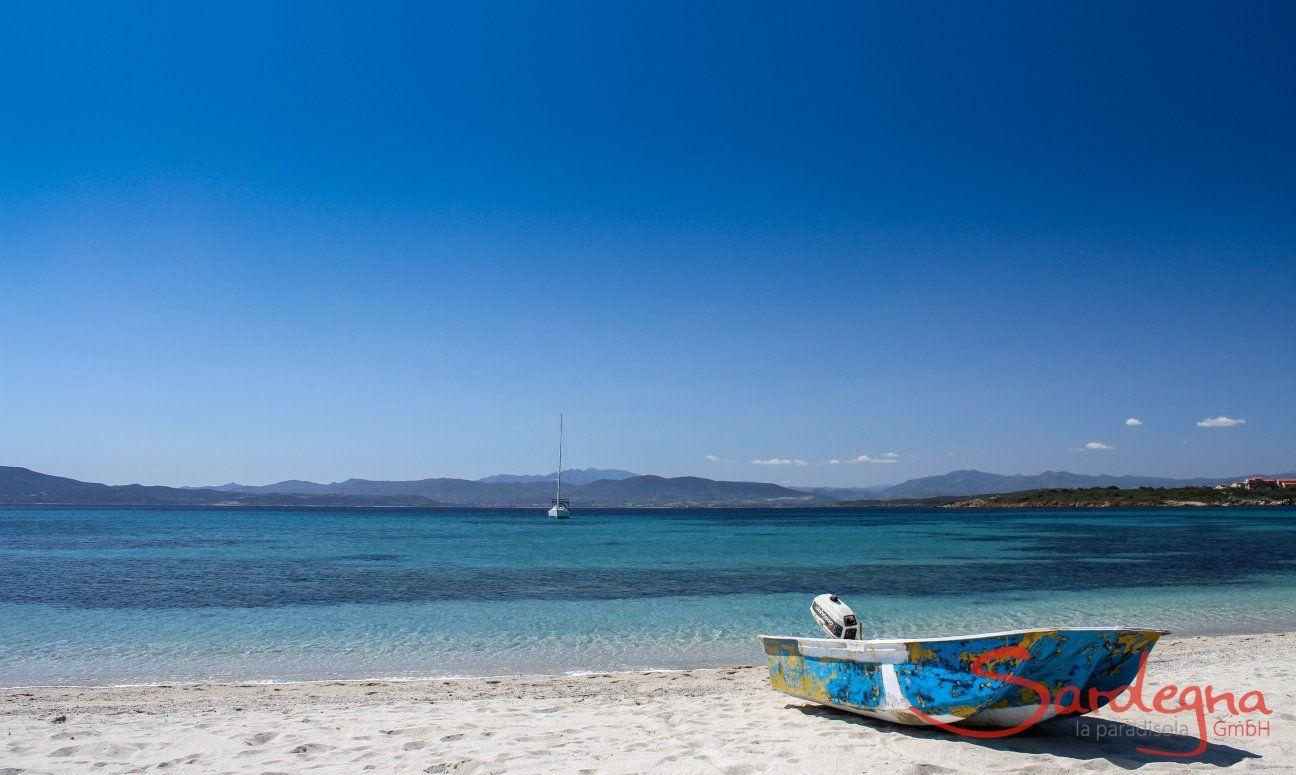 Spiaggia Cala Banan Nord Sardegna