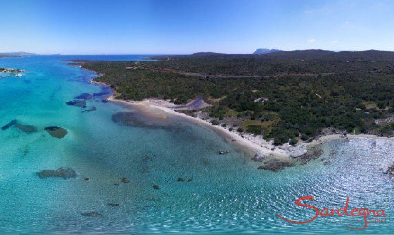 Cartina Sardegna Golfo Di Marinella.Porto Rotondo Lusso Tra Yacht E Spiagge Incantevoli Sardegna