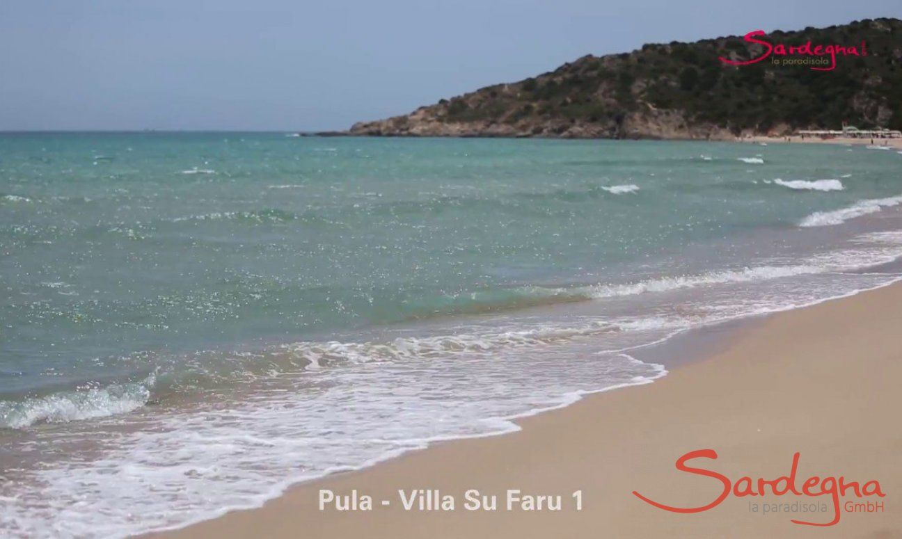 Video Villa Su Faru 1