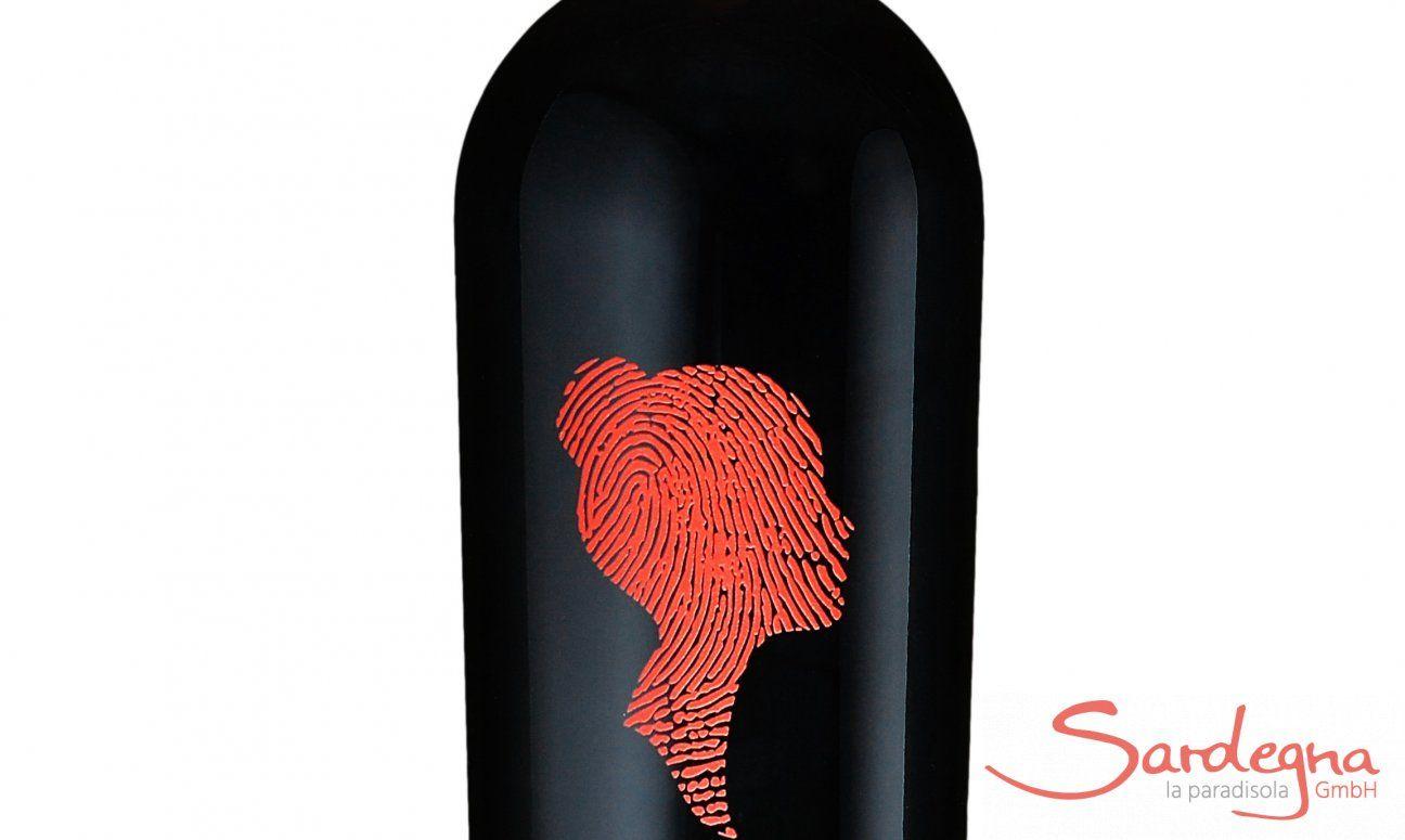 Wein Eminas Brief aus Sardinien