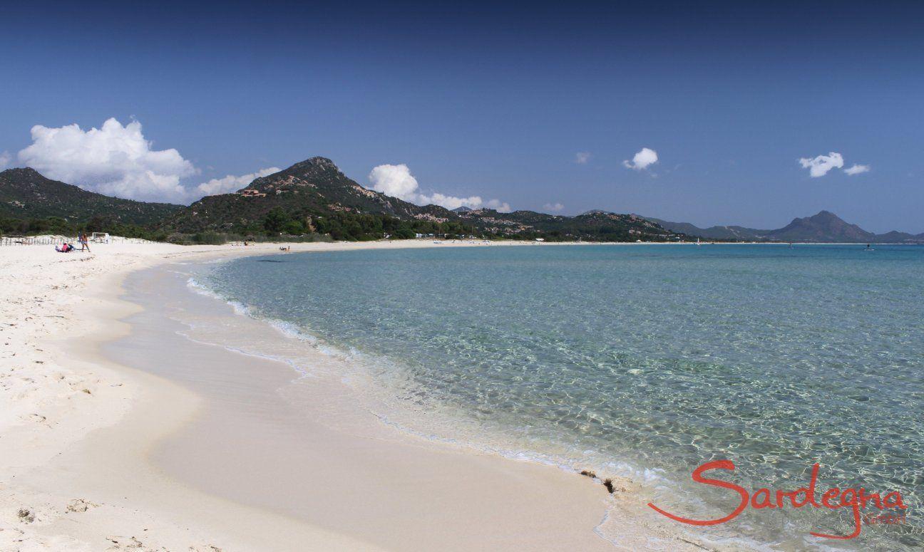 Spiaggia Scoglio di Peppino