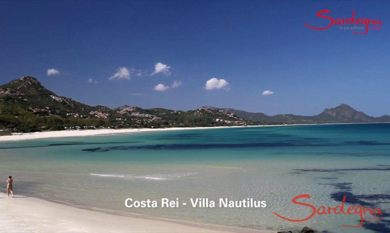 Video Villa Nautilus