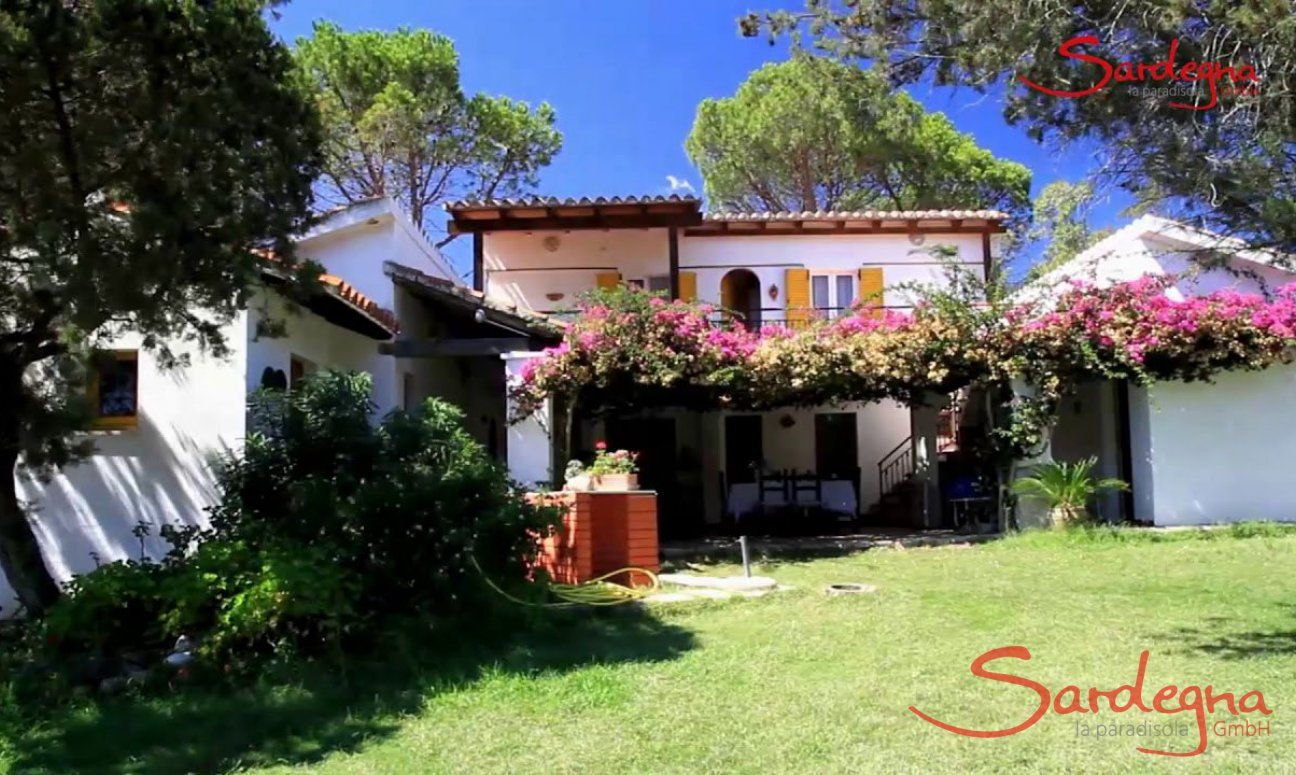Video Villa Beatrice