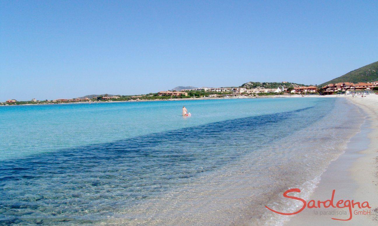 Cartina Sardegna Golfo Di Marinella.Porto Rotondo Spiagge Incantevoli Tra Natura E Jet Set Sardegna Villa It