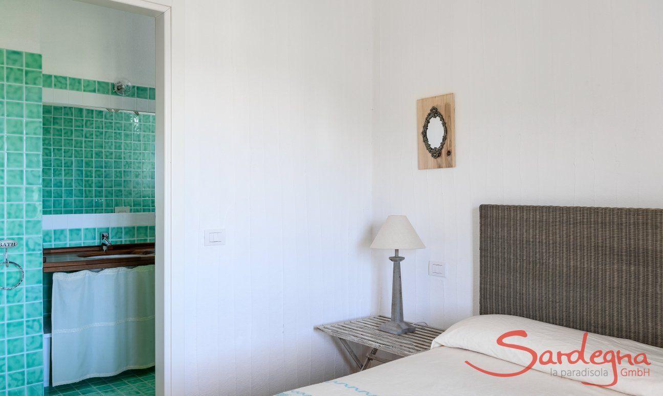 Presentazione casa vacanza Li Conchi 34, Cala Sinzias