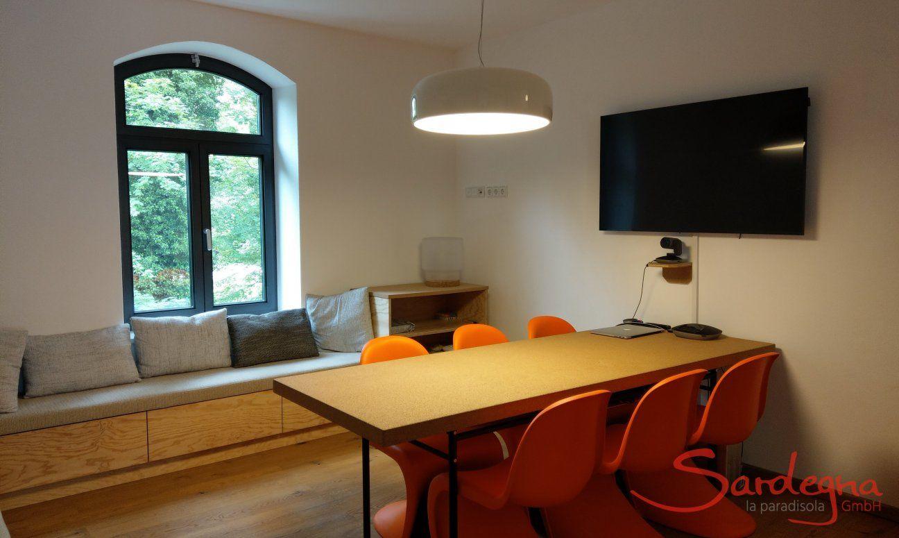 Agenzia Isarwinkel, Monaco (di Baviera)
