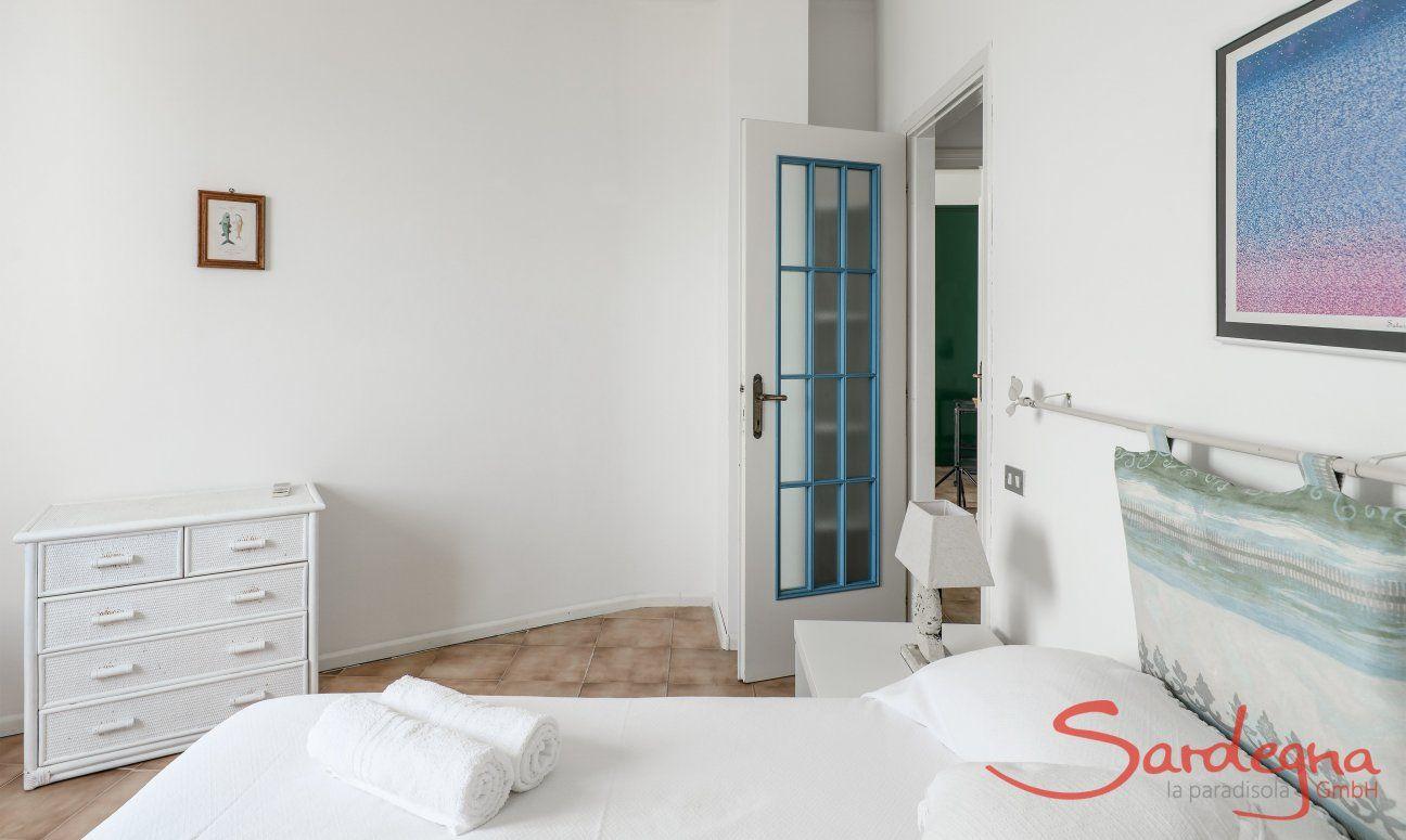 Casa vacanza Villa Massidda, Santa Margherita di Pula, Sud Sardegna