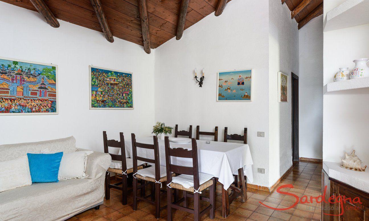 Villa Romana, Costa Rei, Sardegna del Sud