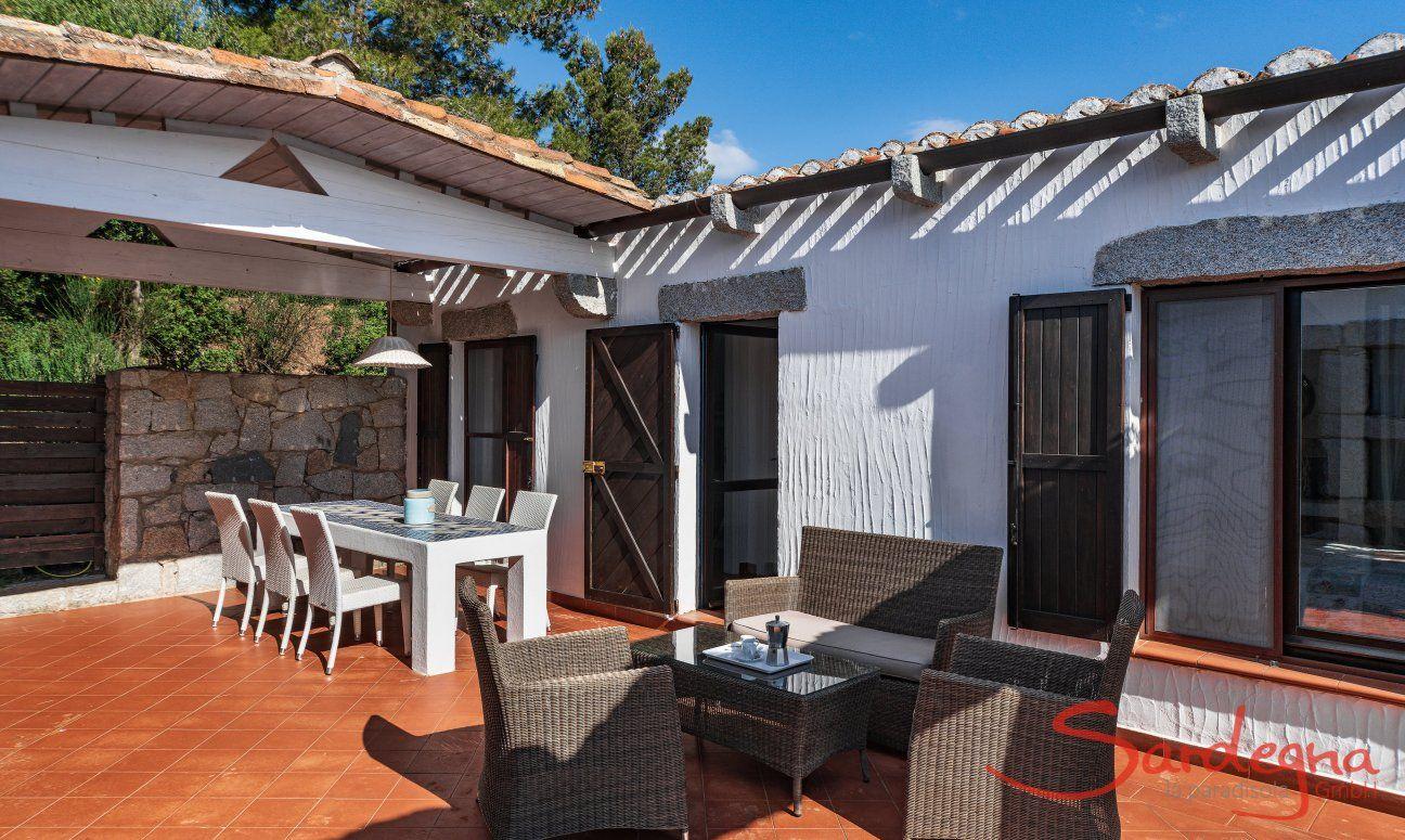 Casa 17, Sant Elmo, Sud Sardegna