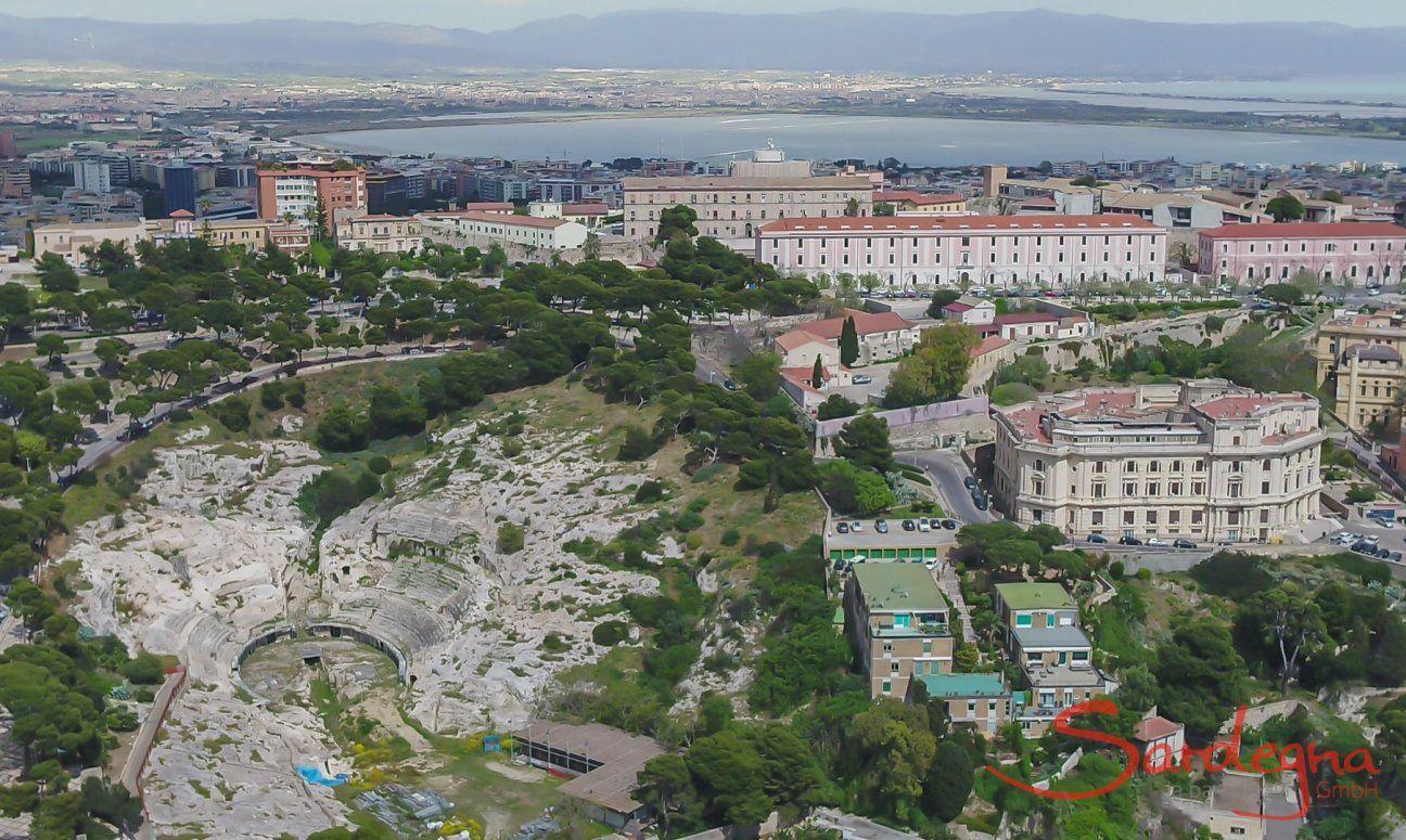 Cagliari Anfiteatro