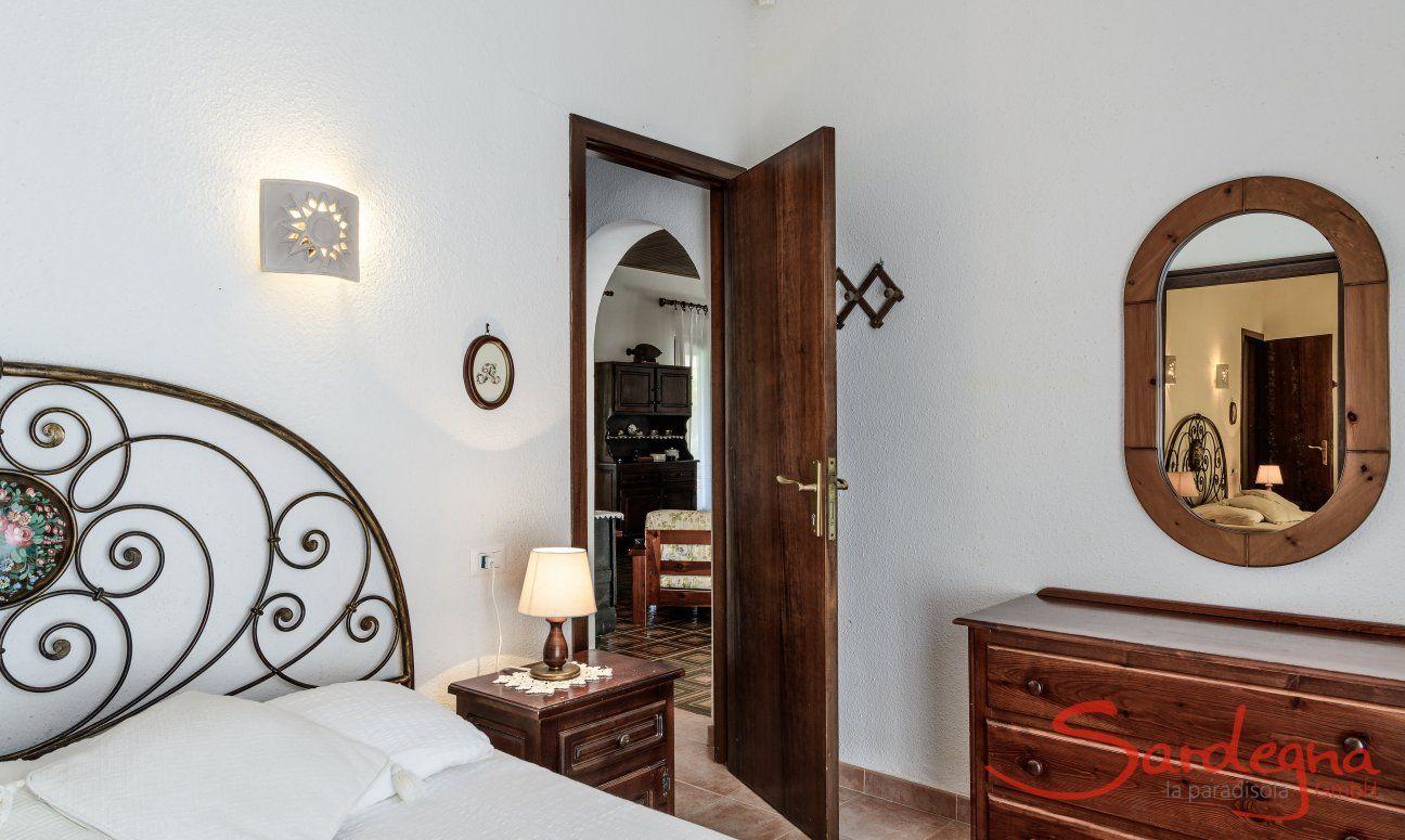 Villa Palme, Costa Rei