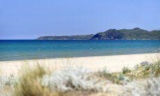 Spiaggia Torresalinas