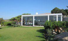 Ristorante Portobello con finestre panoramiche
