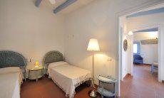 Camera con due letti singoli  Casa 20, Sant Elmo