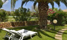Relax nel giardino