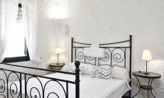 Camera da letto  Villa Serena, Costa Rei
