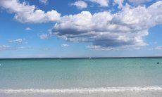 Spiaggia La Cinta, San Teodoro