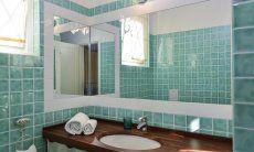 Bagno con doccia Li Conchi 10, Cala Sinzias