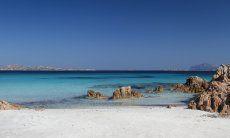 Spiaggia del Principe, Romazzino