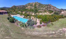 Panorama Villa Isabelle