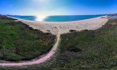 Panorama 360° Villaggio Rei Sole