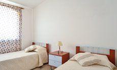 Camera 2 primo piano con due letti singoli