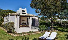 Villetta 9 indipendente con grande giardino privato