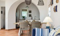 Salotto, Pranzo e cucina