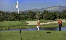 Golf Is Molas con 27 buche vicino a Pula