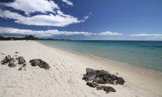 Spiaggia Costa Rei