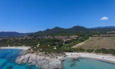 Panorama Sant Elmo - Costa Rei