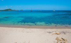 Spiaggia di Pula