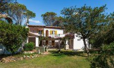 Villa Beatrice, Torre Salinas