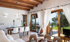 Villa Su Tauloni, Is Molas, Sud Sardegna