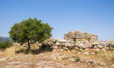 Sito Archeologico S'Ortali e Su Monti, Tortolì, Orriì