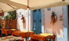 Restaurant Calasetta Carloforte