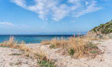 Spiaggia Kal e Moru, Torre delle Stelle