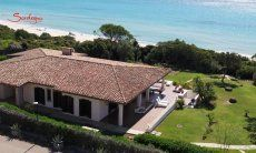Villa Nautilus a Costa Rei
