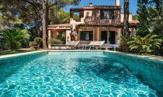 Pool e giardino